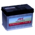 AEE DEEP-CYCLE 12V 75Ah